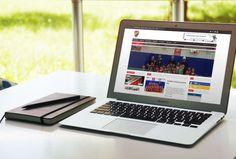 Paşabahçe Spor Kulübü'nün basketbol şubesi için tasarlanmış ve yazılmış olan websitesi çalışması #wordpress #php #html #css #mysql #webdesign #webtasarım #development #website #portfolio