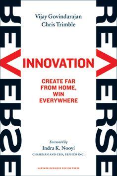 inovação reversa
