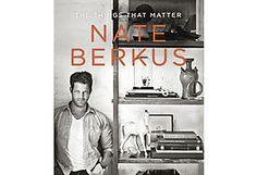 Nate Berkus: The Things That Matter