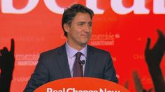 Trudeau wins; here's what he promised and what he'll face as prime minister | Globalnews.ca
