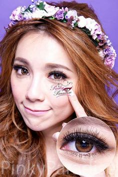 MI Cloud Brown (Toric)  Our Price: $49.90  http://www.pinkyparadise.com/mobile/Product.aspx?ProductCode=h1-mi-cloud-brown-toric