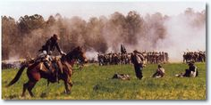 Bentonville Battlefield is the largest Civil War site in North Carolina and the last major battle of the war, fought March 19-21, 1865.