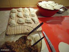 Domogród: Klasyczne ciasto super na pierogi