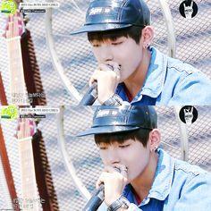 [CAP] BTS @ 150604 Picnic Live