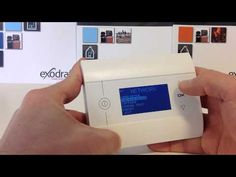 http://exodraft.co.uk/controls/ew41/   This brief instructional video from exodraft shows you how to connect a new EW41 wireless chimney fan control panel to your existing EW41 wireless installation.
