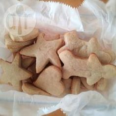 Biscotti per bambini @ allrecipes.it