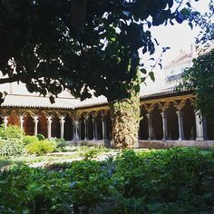 musée des augustins à Toulouse #art Toulouse, France, House Styles, Art, Instagram, Decor, Art Background, Decoration, Kunst