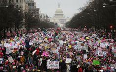 8 2017 Women S March Ideas Womens March Womens March 2017 March