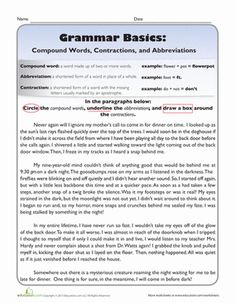 1000 images about education 3rd grade english on pinterest grammar worksheets third grade. Black Bedroom Furniture Sets. Home Design Ideas