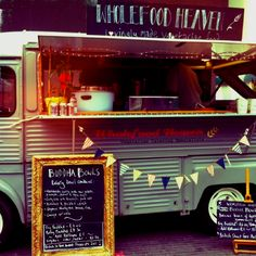 Our latest blog entry also looks at up and coming street food- some of which are at festivals too!