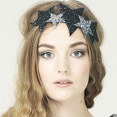 Intergalactic Starlight Customised Crown