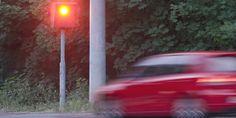 """""""Der packts net"""": Ein Saarbrücker entdeckt einen Blitzer in der 30er-Zone - und hat eine grandiose Idee"""