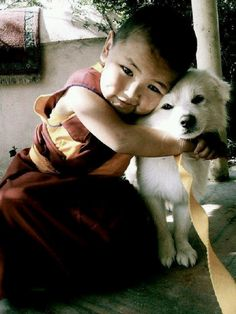 Metta; love for all creatures!
