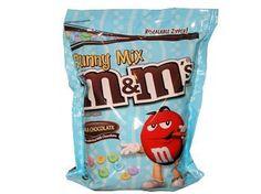 Bunny Mix M's Milk Chocolate - 56 Oz Jumbo Size Bag by M's