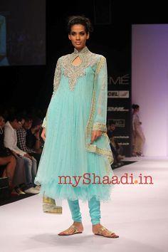 Preeti S Kapoor Indian Bridal Wear Designer