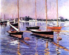 Gustave Caillebotte, 00003370-Z