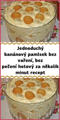Other Recipes, Ham, Oatmeal, Pudding, Breakfast, Desserts, Rezepte, Breakfast Cafe, Tailgate Desserts