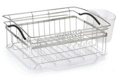 17 Best Dish Drying Racks Images Dish Racks Dish