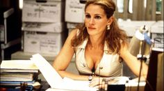 Working your way up from the bottom: 10 tips from Erin Brockovich