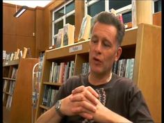 That's Solent - Chris Packham speaks for Cobbett Road Library