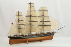 Model Ships | selling ship models gallery of ship models sold maritime museums ...