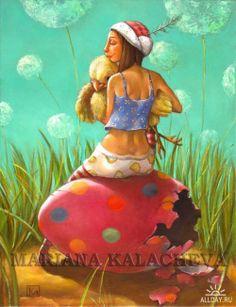 mariana kalacheva - Google Search