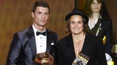 #Calcio femminile: è Nadine Angerer a vincere il Pallone d'Oro 2013