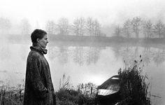 Jean Seberg by Bob Willoughby
