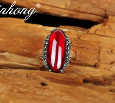925 sterling silver Natural semi-precious stones Red Garnet exaggerated finger rings Korean personality Ruby girlfriend gift,   Engagement Rings,  US $33.54,   http://diamond.fashiongarments.biz/products/925-sterling-silver-natural-semi-precious-stones-red-garnet-exaggerated-finger-rings-korean-personality-ruby-girlfriend-gift/,  US $33.54, US $31.86  #Engagementring  http://diamond.fashiongarments.biz/  #weddingband #weddingjewelry #weddingring #diamondengagementring #925SterlingSilver…