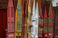 I want to be there - BERGEN!