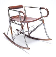 The Randonneur Chair