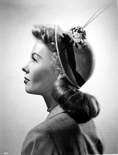Vera Ellen  1950