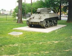 Memorial B Company 192nd Tank Battalion (1940 - 1942) - Find A Grave Photos