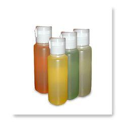 手作り石鹸のオイル