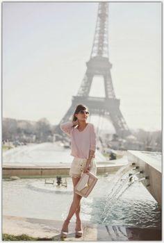 Art Symphony: Parisian Style
