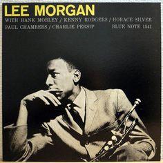 LEE MORGAN SEXTET / BLUE NOTE / JAZZ / TOSHIBA JAPAN