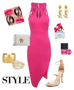 """""""#LoveStyle #LoveFashion #BelovedDesigns"""" by bethany-ruotolo on Polyvore"""
