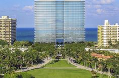 Oceana Bal Harbour Penthouse With a Slice of Jeff Koons #thatdope #sneakers #luxury #dope #fashion #trending
