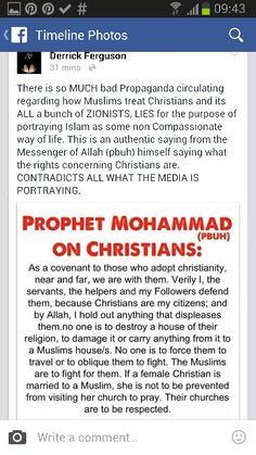 .http://www.faithstreet.com/onfaith/2009/12/30/prophet-muhammads-promise-to-christians/125