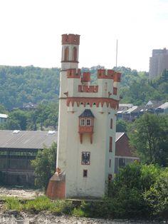 Maus Tower