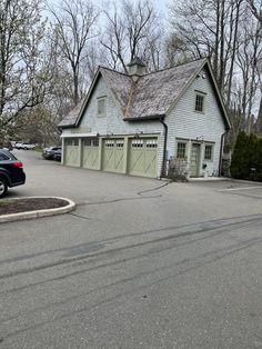 Garage, Carport Garage, Garages, Car Garage, Carriage House