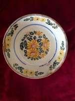 tijela prato sacavem Decorative Plates, Home Decor, Tiles, Porcelain Ceramics, Art, Decoration Home, Room Decor, Interior Decorating