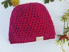 FIAhandmade / Čiapočka na zimu pre dieťa Beanie, Hats, Fashion, Moda, Hat, Fashion Styles, Beanies, Fashion Illustrations, Hipster Hat