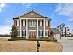 Mansion Monday: Luxurious custom-built home in Belle Chasse