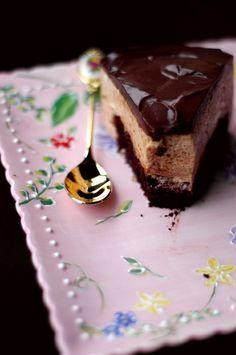 Tort irish cream