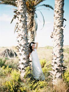 Otaduy's True Romance Wedding Dress Collection / Miguel Varona Photography