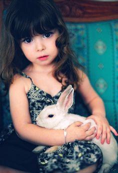 Russian child model Maya Irene Wada More