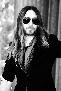 Jared in Paris 2014.