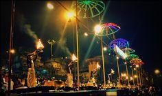 Banaras: Magical Trance #tripoto #travel #City #California #Travels