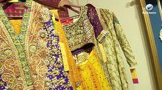 "Watch ""Wardha Saleem Design Studio"" #WardhaSaleemStudio  #pakistan #fashion #media #wedding #bridal https://vimeo.com/142349489?ref=tw-share flagship store located at F-180/1 Park Lane Clifton Karachi"